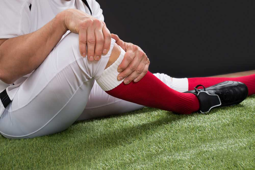 sports injuries treated by our livonia chiropractor